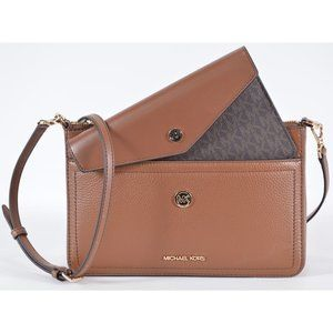 Michael Kors MAISIE 3 in 1 Crossbody Bag and Pouch